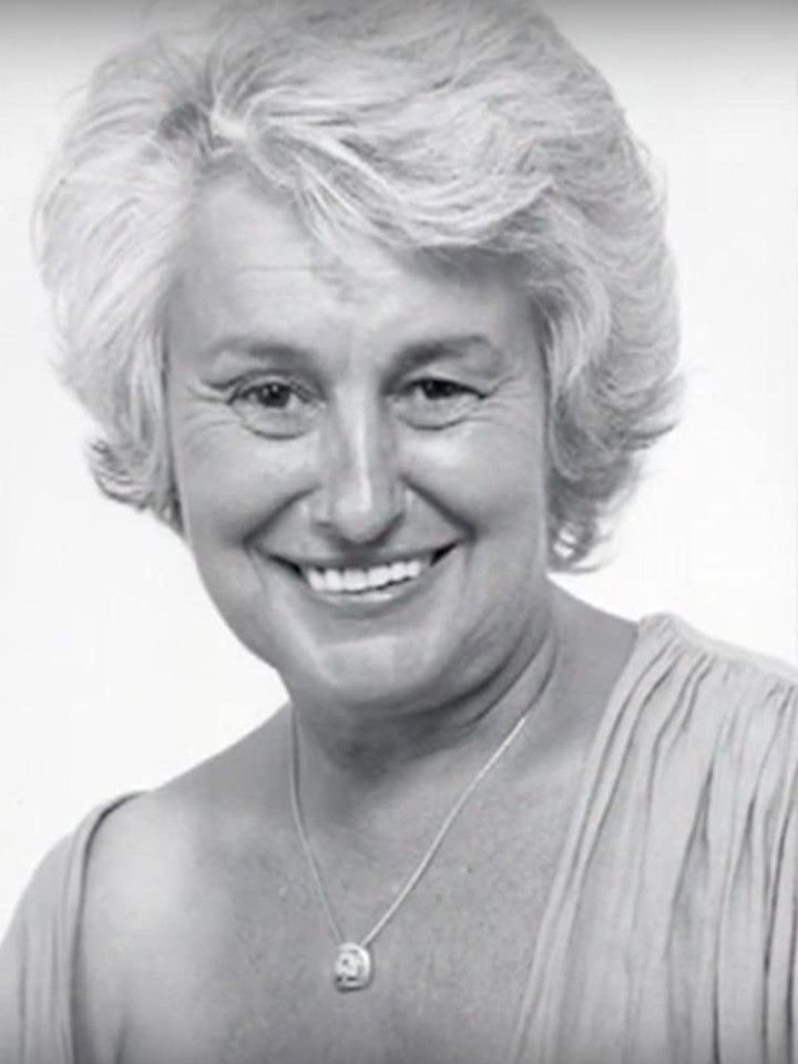 Jacqueline Brookes - Alchetron, The Free Social Encyclopedia