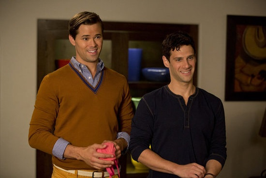 Andrew Rannells The New Normal Tell Us Why You...
