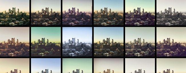 Apple regala la app de edición fotográfica Infltr por tiempo limitado, así puedes conseguirla