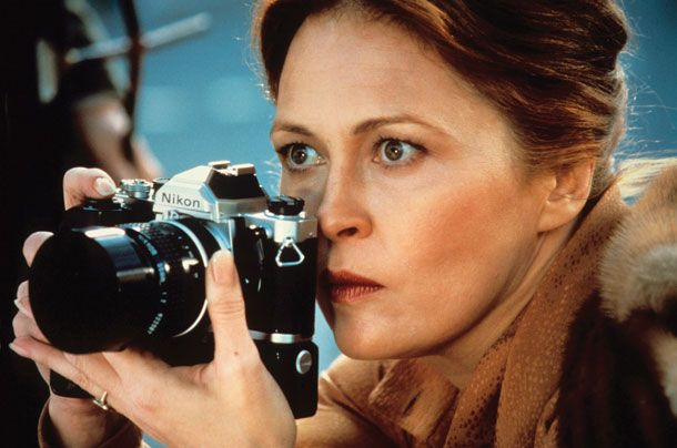 Nikon cameras in the movies: top 10 appearances