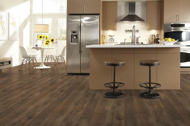 Mannington Country Oak Rawhide Bathrooms And Kitchens