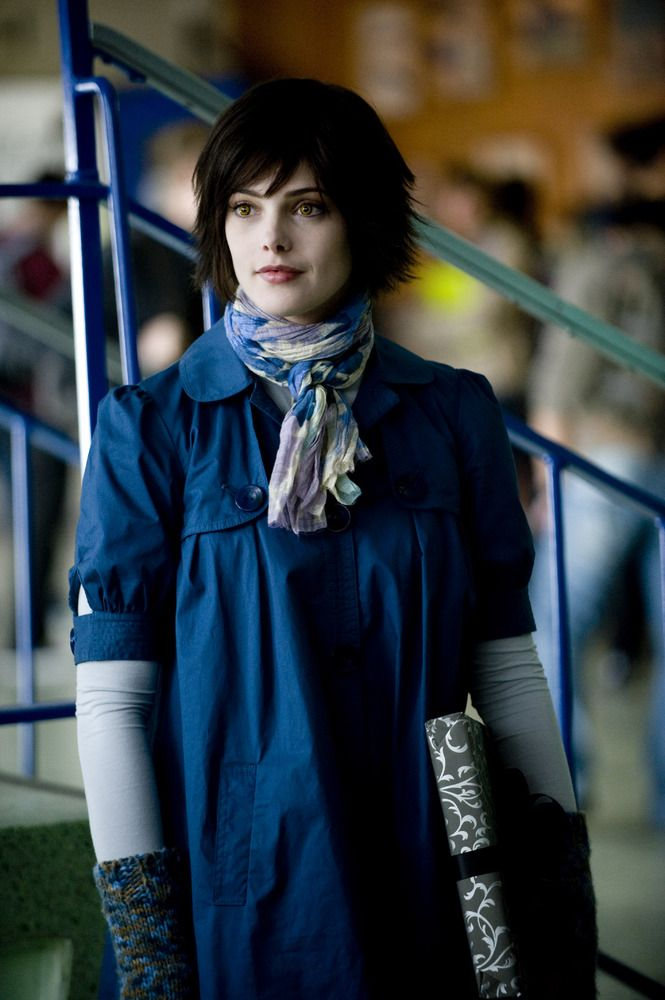 Image result for Alice Cullen