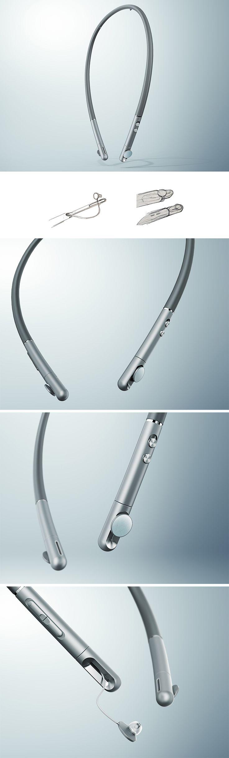 PDF HAUS_ Republic of Korea Design Academy / Product design / Industrial design / 工业设计 / 产品设计/ 空气净化器 / 산업디자인 / earphone/ lamy/라미 / 이어폰