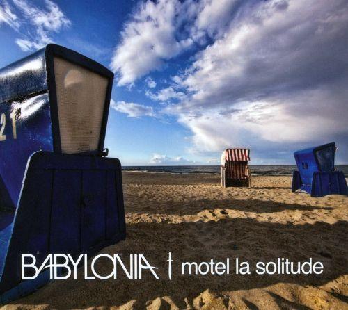 Motel la Solitude [CD]