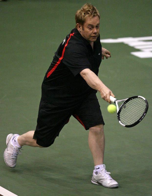 Tennis celebrities pic 74