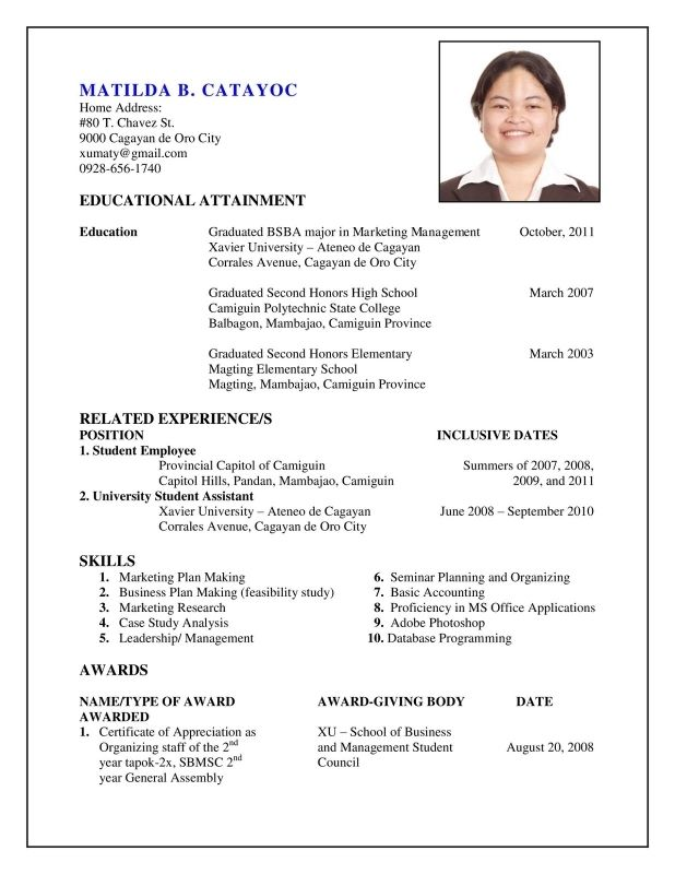 Best 25+ My resume builder ideas on Pinterest Best resume, Best - make my own resume
