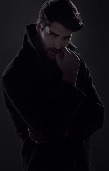 Nick Bateman Brasil  This is the love of my life!  No need to look any further! Now I can die a happy woman.  I can live this fantasy!