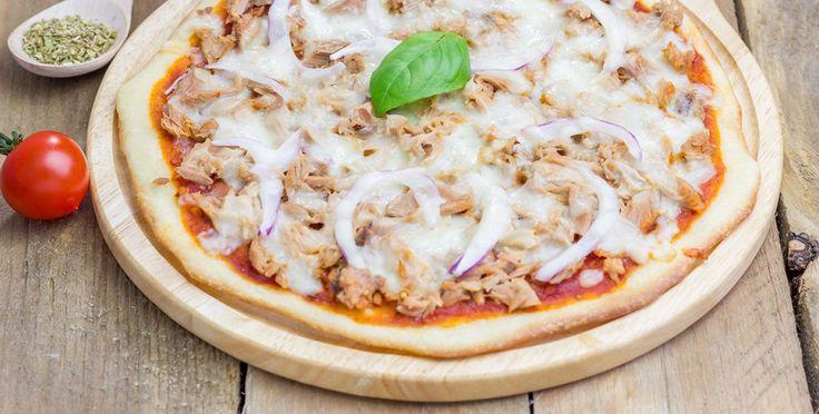 Pizza tonno e cipolle -  https://www.piccolericette.net/piccolericette/recipe/pizza-tonno-e-cipolle/