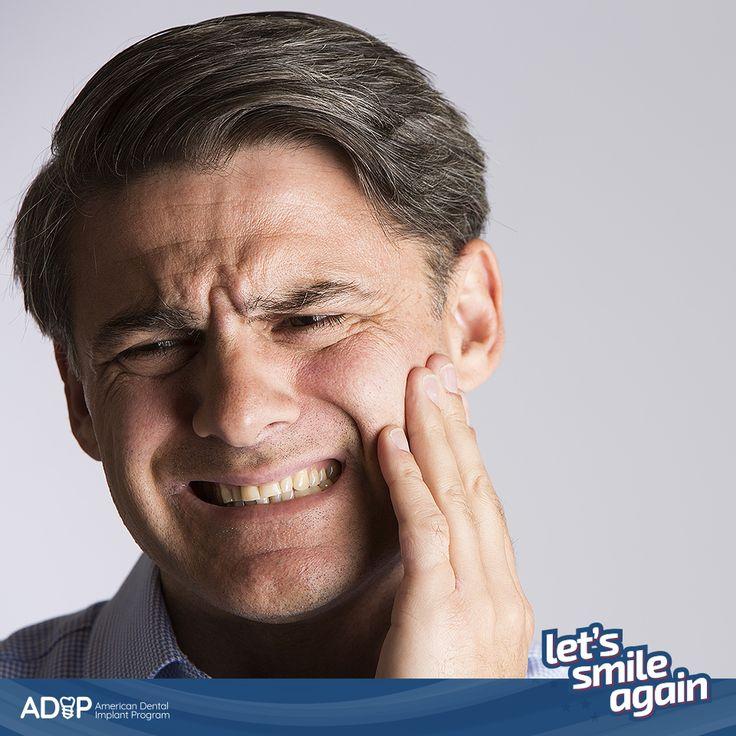Did you know that tooth decay is the 2nd most common disease in the world? -- Book your free assessment consultation now: >http://bit.ly/2o9WRlU >www.adip-us.com  #ADIP#DentalImplants#LetsSmileAgain#Smile#OralHealth #QualityOfLife#Esthetics#Success#Happiness#Wellbeing #DentalProgram#DreamTeeth#PerfectSmile -- ¿Sabía que las caries dentales son la 2ª enfermedad más común en el mundo? -- Concierta ya tu consulta de evaluación, sin costes: > http://bit.ly/2o9WRlU  > www.adip-us.com…