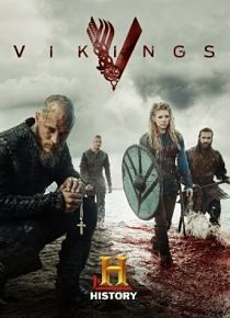 Vikings Temporada 4 Capitulo 2
