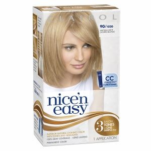 The 28 best images about Guai Protocol Safe Hair Color on ...