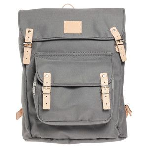 Caleb Pedersen, Chapel, Rider Backpack Charcoal