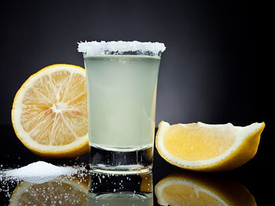 Kamikaze Shot Cocktail - Choose From Drink or Shooter, Blue or Classic