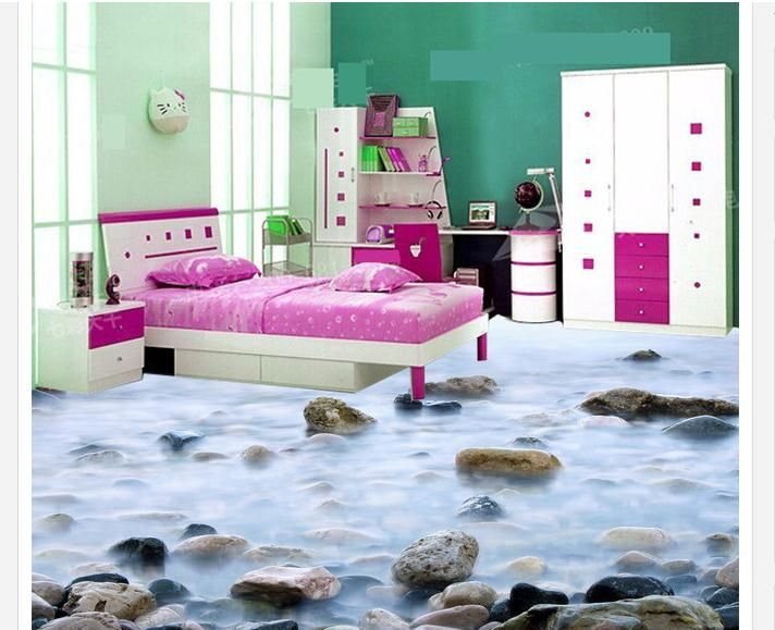 20 best images about 3d wallpaper and floors on pinterest for Best 3d wallpaper for bedroom