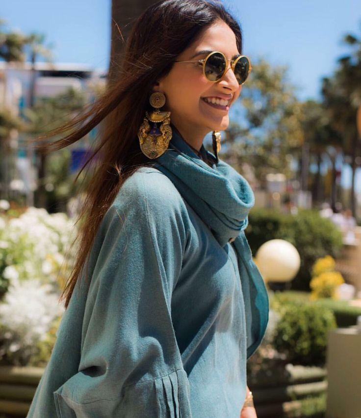 G eazy dress style of sonam