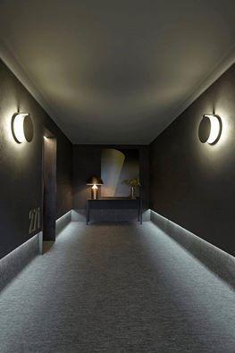 #HotelDuca located in the heart of #Milan, #Italy, is a #modern #hotel with #innovative #designs by world famous #architect #AldoRossi ( #Prizkerprize in 1990 ). Now with #Chilewich #flooring www.aslanogloucc.gr/el/carpets/  http://bit.ly/1OCfEc0 #aslanogloucontractcarpets #επαγγελματικημοκετα #μοκετα #εξοπλισμοςξενοδοχειου