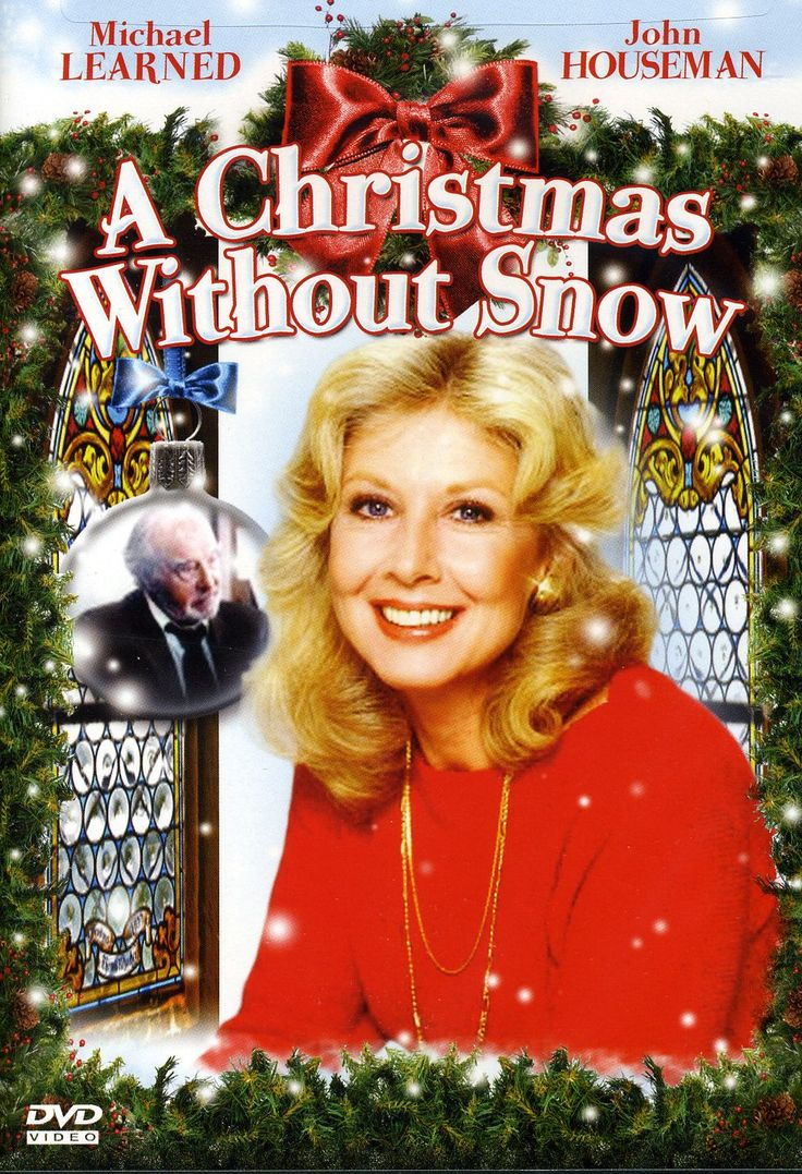 A Christmas Without Snow - Watch This Nice Movie Here
