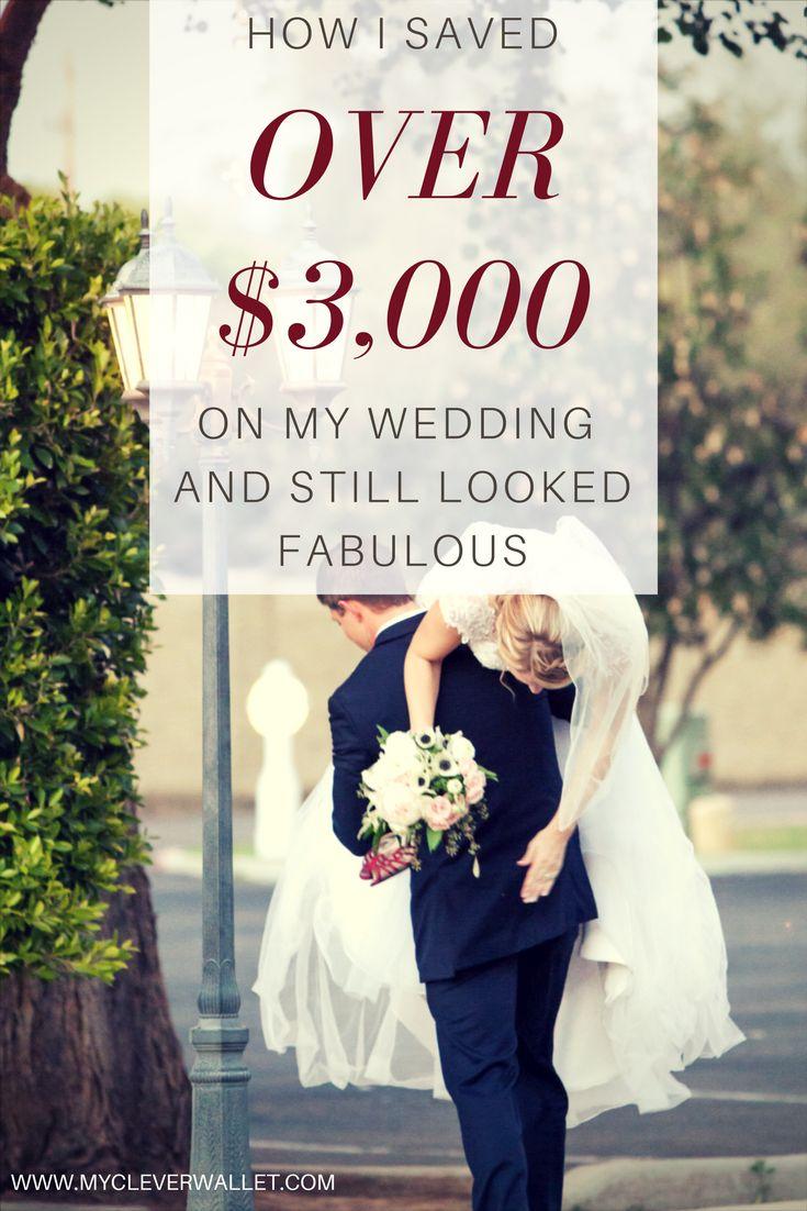 17 Wedding Essentials we Bought Online Saving