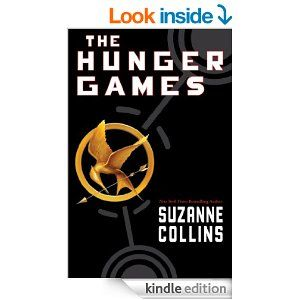 The Hunger Games by Suzanne Collins: Many think this trilogy was for teenagers.  I am 56 and enjoyed it very much.  The first was my favorite.  Great character development, meaningful story.