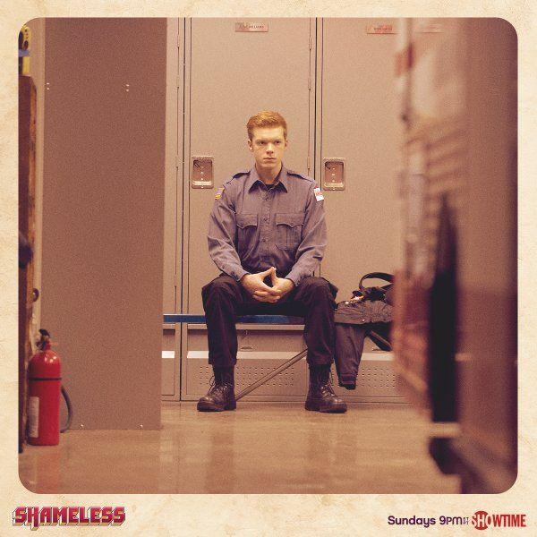 SHAMELESS Season 6 Finale