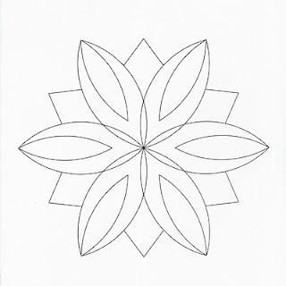 37 Best Blank Zen Patterns Images On Pinterest Mandala