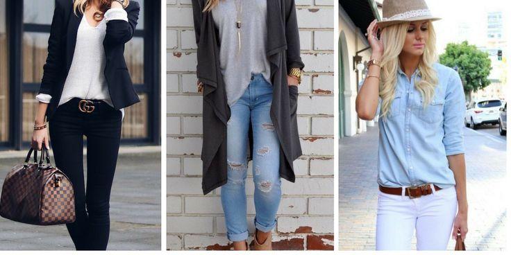 30 neueste modetrends casual frauen – Alles über Frauen