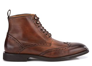 Chaussures boot homme Charing Gomme Bexley