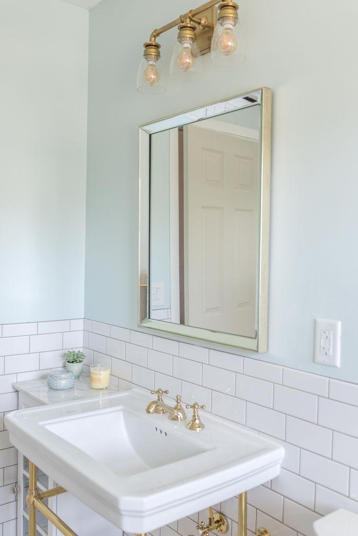 13 mejores imágenes sobre Bathroom Remodel en Pinterest | Sumideros ...