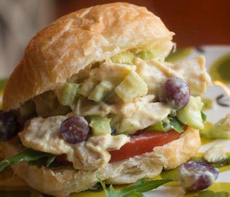 http://hotindonesiarecipes.blogspot.com/2014/07/homemade-napa-almond-chicken-salad.html