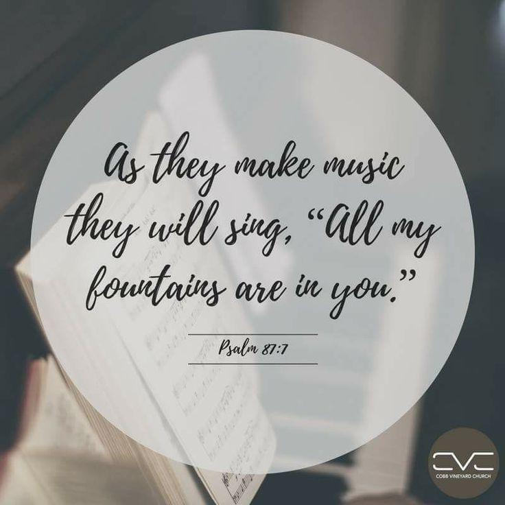 Psalm 87