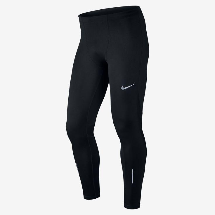 """Nike Run Men's 28.5\"""" Running Tights"""