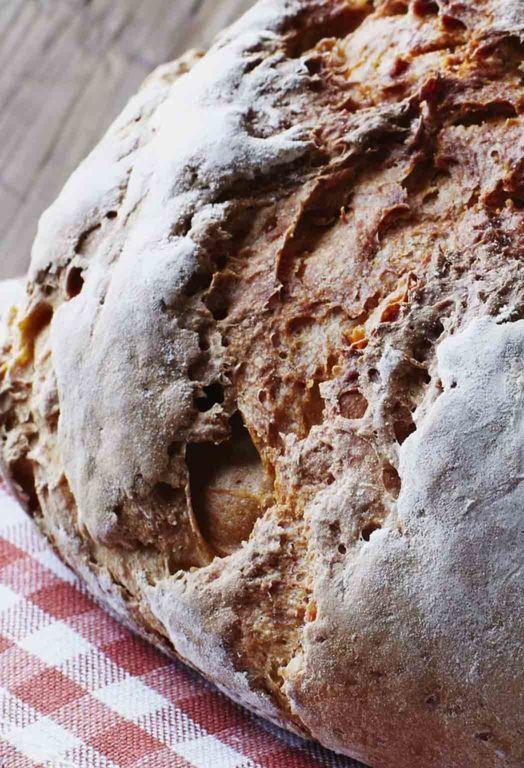 L'hiver est la saison idéale pour apprendre à faire du pain maison. Et le plus intéressant, c'est qu'il n'est plus nécessaire d'attendre le second levage ! Ainsi, grâce au four Twelix Artisan de KitchenAid,...