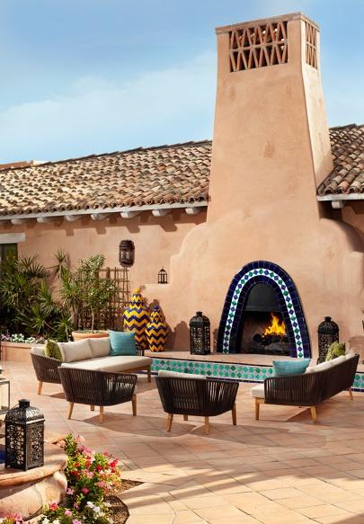 San Diego Luxury Hotels, Luxury San Diego Resort - Rancho Valencia Resort and Spa