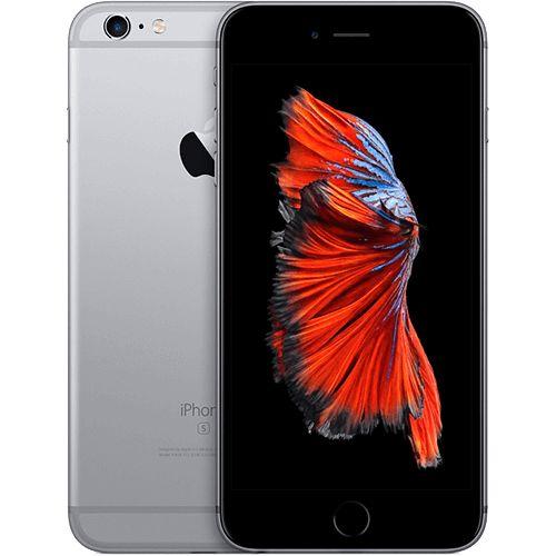 """iPhone 6s Plus 64GB Apple - 4G LTE - Wi-Fi - 5.5"""" de Retina - iOS 9 - Desbloqueado - Cinza Espacial Compre em oferta por R$ 2599.00 no Saldão da Informática disponível em até 6x de R$433,16. Por apenas 2599.00"""