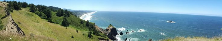 Trails End Lincoln City Oregon