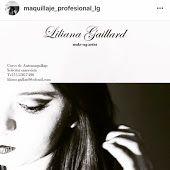 Maquillaje a domicilio LIliana Gaillard