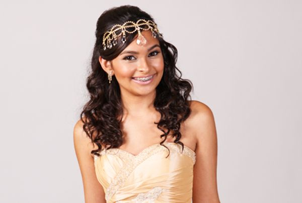 Hair Style Quiz: QUIZ: What's The Best Quince Hairstyle For You?