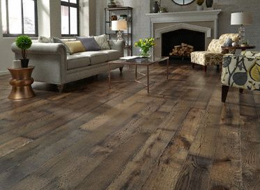 "3/8"" x 7"" Westcott Oak - Schön by Mayflower 