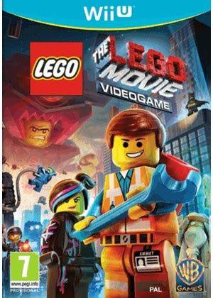 GAMING The LEGO Movie Videogame Wii U £18.99 delivered at Base - UK CHEAPEST PRICE. #flashbargain   #flashbargains   #gratisfactionuk   #GRATgaming