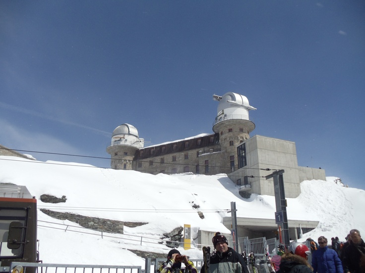 Restaurant at the top of the mountain-13 750 ft up https://www.facebook.com/CruiseDreams?ref=ts