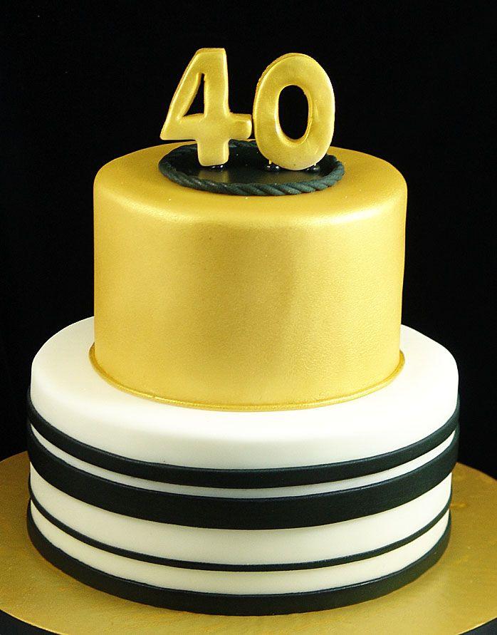 Cakes Birthday Cake