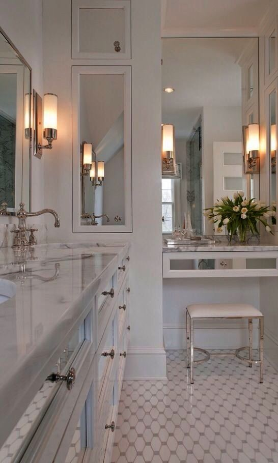 21 best bathroom mirror ideas to reflect your style bathroom rh pinterest com