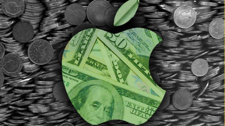 Apple Stock Suffers Biggest One-Day Loss of the Year