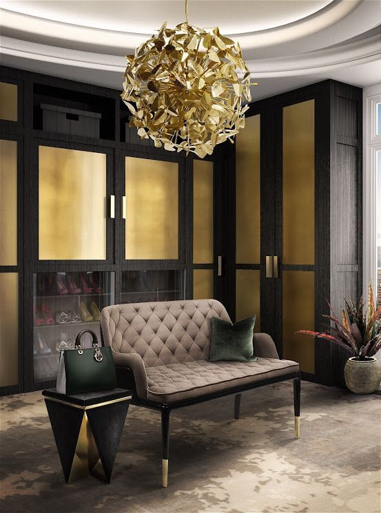 new trends in chandeliers you can t miss apartment interior rh pinterest co uk