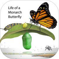 Life of a Monarch Butterfly od vývojáře Edward Gonzalez