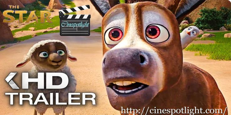 The star animation movie trailer watch here  #animation #movietrailer #thestar #adventure #comedy #teaser