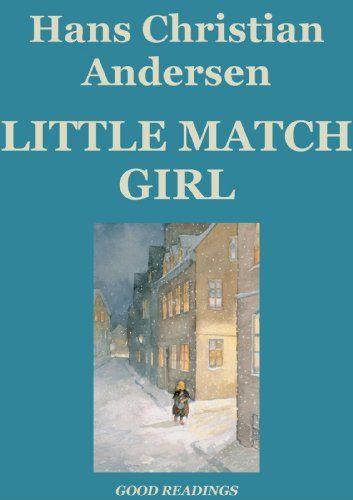 the little match girl by hans christian andersen pdf