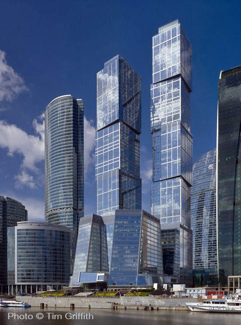 Capital City Tower, Moscow, Russia - Google Search