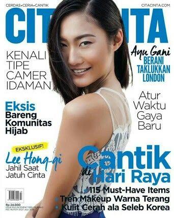 Cita Cinta Cover