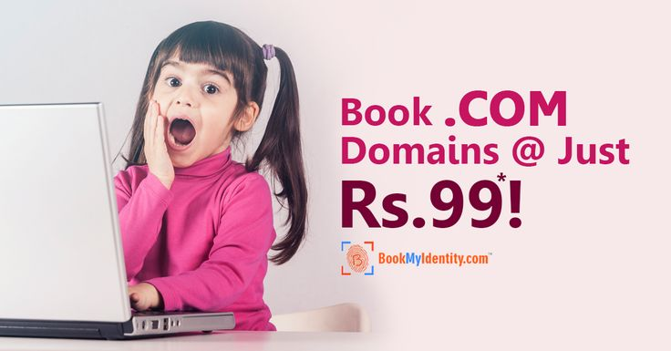 Time is still with you as #GreatFreedomSale is still live! Don't let this chance fade to register .COM domains @ just Rs 99! Book now!
